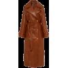 RALPH LAUREN trench coat - Jacken und Mäntel -