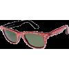 Ray Ban, Wayfarer - Sunglasses -