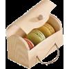 Macaron - Lebensmittel -