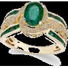 Macy's - Rings -