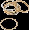 Madewell Ring Set - Rings -