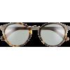 Madewell Round Sunglasses - サングラス -