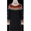 Madewell knit dress - Kleider -