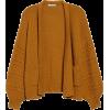 Madewell mustard cardigan - Cardigan -