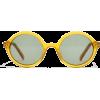 Madewell sunglasses - Sončna očala -