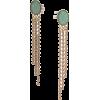 Magda Butrym - Earrings -