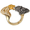 Magerit Instinto Collection: Ring Fuerza - Rings -