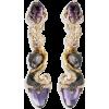 Magerit Instinto: Earrings Encuentro - Earrings -