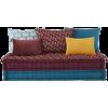 Maison Du Monde Claudia sofa - Furniture -
