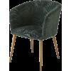 Maison Du Monde Ludlaw chair - Furniture -