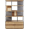 Maison DuMonde  MAZARO bookcase - Furniture -