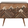 Maison Du Monde  MOUTAIN sideboard - Furniture -