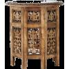 Maison Du Monde Saranya sidetable - Furniture -