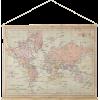 Maison Du Monde TRAVELERS world map - インテリア -