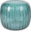 Maison Du Monde blue vase - Furniture -