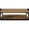 Maison DuMonde coffeetable mango wood - Furniture -