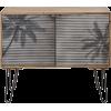 Maison DuMonde industrial sideboard - Furniture -