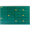 MaisonDuMonde industrial storage cabinet - Furniture -
