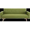 Maison Du Monde midcentury modern sofa - Furniture -