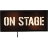 Maison Du Monde neon on stage lights - Lights -
