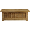Maison Du Monde storage chest/bench - Furniture -