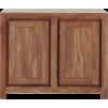Maison Du Monde two door sideboard - Furniture -
