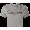 Maison Kitsuné T-shirt - T-shirts -