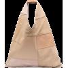 Maison Margiela Japanese patchwork bag - Torbice -