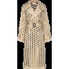 Maison Margiela coat - Kurtka -