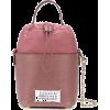 Maison Margiela drawstring bucket bag - Torbice -