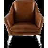 Maison du Monde industrial chair - Furniture -
