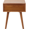 Maison du Monde oak sidetable - Furniture -