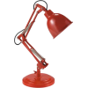 Maison du Monde red table lamp - Lights -