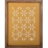 Maison du monde yellow wall art - Objectos -