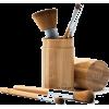 Make Up Brush - Cosmetics -