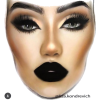 Makeup Face - Figuren -
