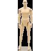 Male Manequin - Figure -