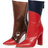 Malone Souliers Blaire 100 Boots - Boots - $238.00