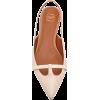 Malone Souliers Gabriella Leather Slingb - Flats -