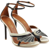 Malone Souliers Leather heels - Classic shoes & Pumps -