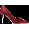 Malone Souliers - Klasyczne buty -
