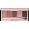Mamonde Eyeshadow Palette - Kozmetika -