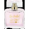 Mandarina Duck So Bella! So Chic - Fragrances -