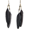 Mango Earrings - Aretes -