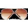 Mango Women's Aviator Style Sunglases - Sunčane naočale - $29.99  ~ 190,51kn
