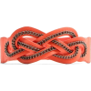 Mango Women's Belt Chain Coral - Remenje - $19.99  ~ 17.17€