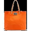Mango Women's Canvas Shopping Bag - Bag - $29.99