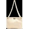 Mango Women's Chain Shopper Handbag Gold - Hand bag - $44.99