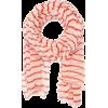 Mango Women's Cotton Sailor Style Foulard - Scarf - $19.99