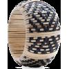 Mango Women's Ethnic Style Braided Bracelet - ブレスレット - $29.99  ~ ¥3,375